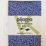 Pijama Kapok Macbook pack blue