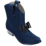 Protection +  Vivienne Westwood blu opaco