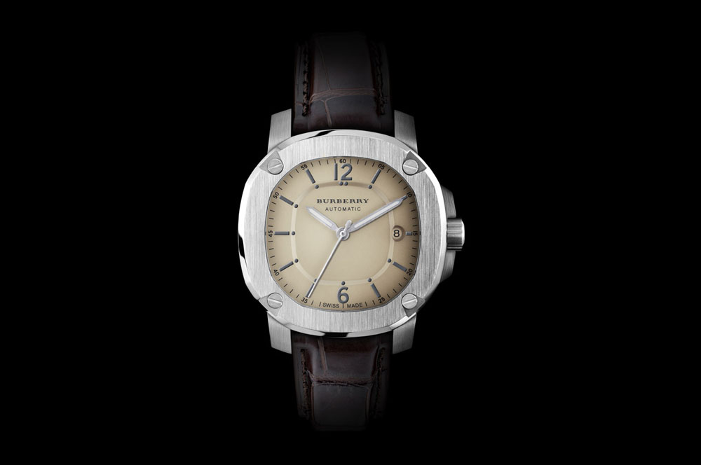 Burberry The Britain Automatic
