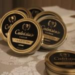 Caviale Calvisius