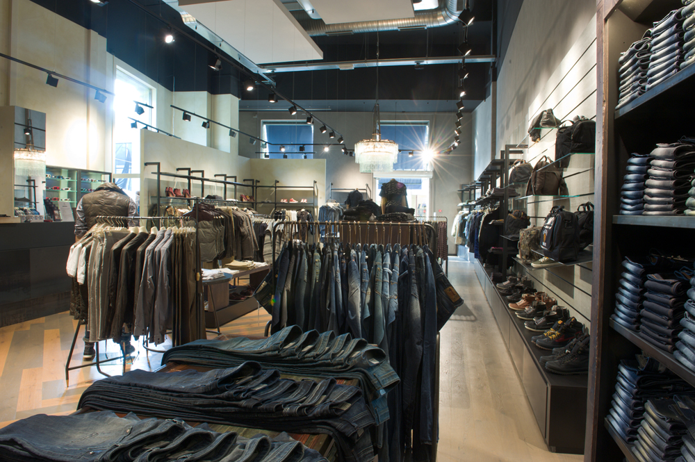 Diesel - Fidenza Village Chic Outlet Shopping®