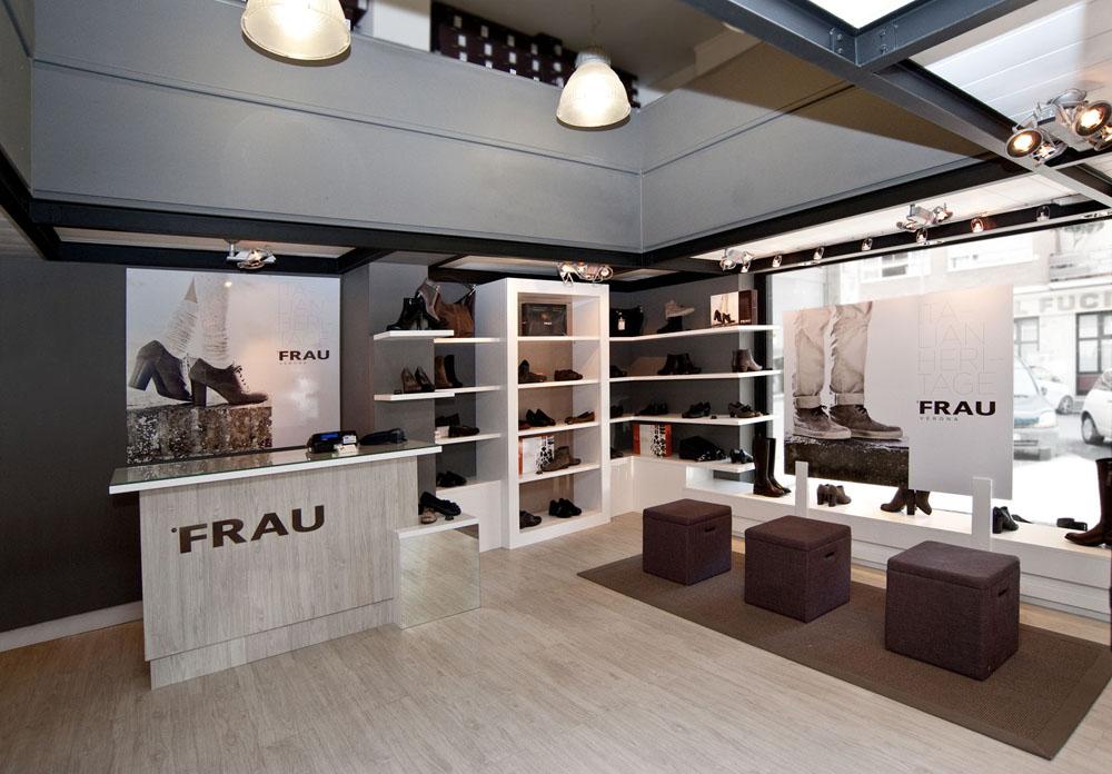 Frau Store Roma