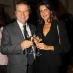 Gaetano Marzotto e Signora