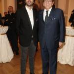 Giuseppe La Spada e Maurizio Zanella