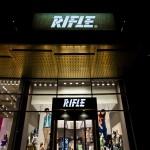 Rifle Store Gigli