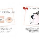 Premi concorso La Perla in Rosa