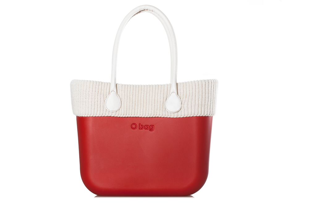 O BAG BY FULLSPOT red lana