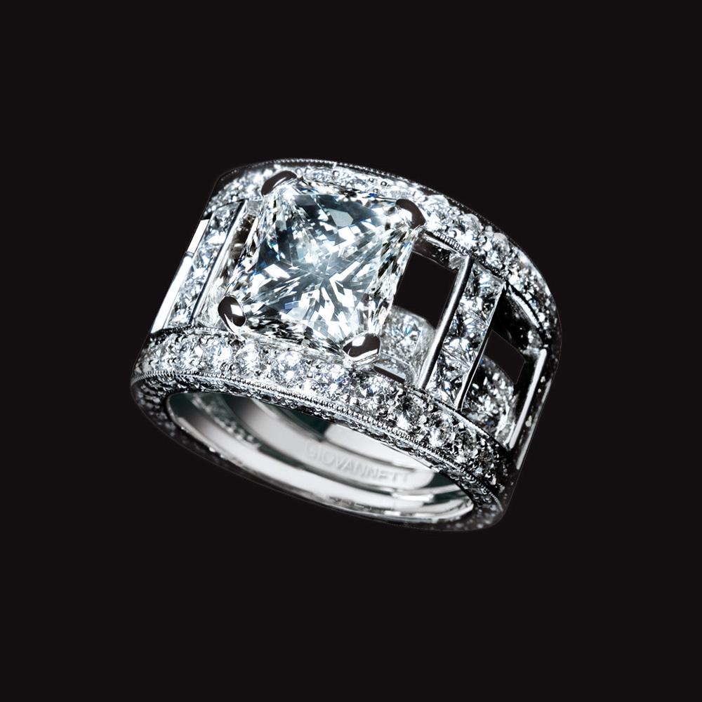 Giovannetti Jewellery