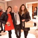 Susy Laude e Ana Caterina Morariu