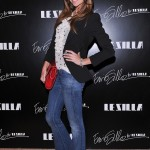 Alessia Ventura (Photo by Stefania D'Alessandro/Getty Images for Le Silla)