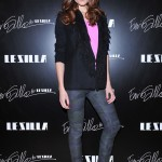 Gioia Marzocchi (Photo by Stefania D'Alessandro/Getty Images for Le Silla)