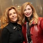 Tiziana Fausti e Fabiana Giacomotti