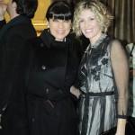 Marina Graziani e Ana Laura Ribas