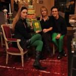 Laura Morino Teso, Anna Prosperi, Alessandro Enriquez