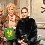 Marinella Di Capua, Alessandra Chiodi Daelli