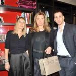 Anna Prosperi, Maria Luisa Trussardi, Andrea Angelini