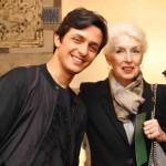 Alessandro Enriquez, Cristina Morozzi