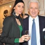 Laura Morino e Adriano Teso