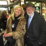Carla Montani e Lucio Dessolis