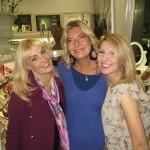 Erica Gottardi, Manuela Maccaroni e Marzia Ponzi