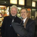 Giulio Gorga e e Massimo Bomba