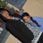 Caspita - Adele Teodoro con la figlia