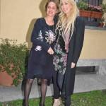 Caspita -  Arlène Bonnant e Francesca Lovatelli Caetani