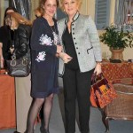 Caspita - Arlène Bonnant e Marinella Di Capua