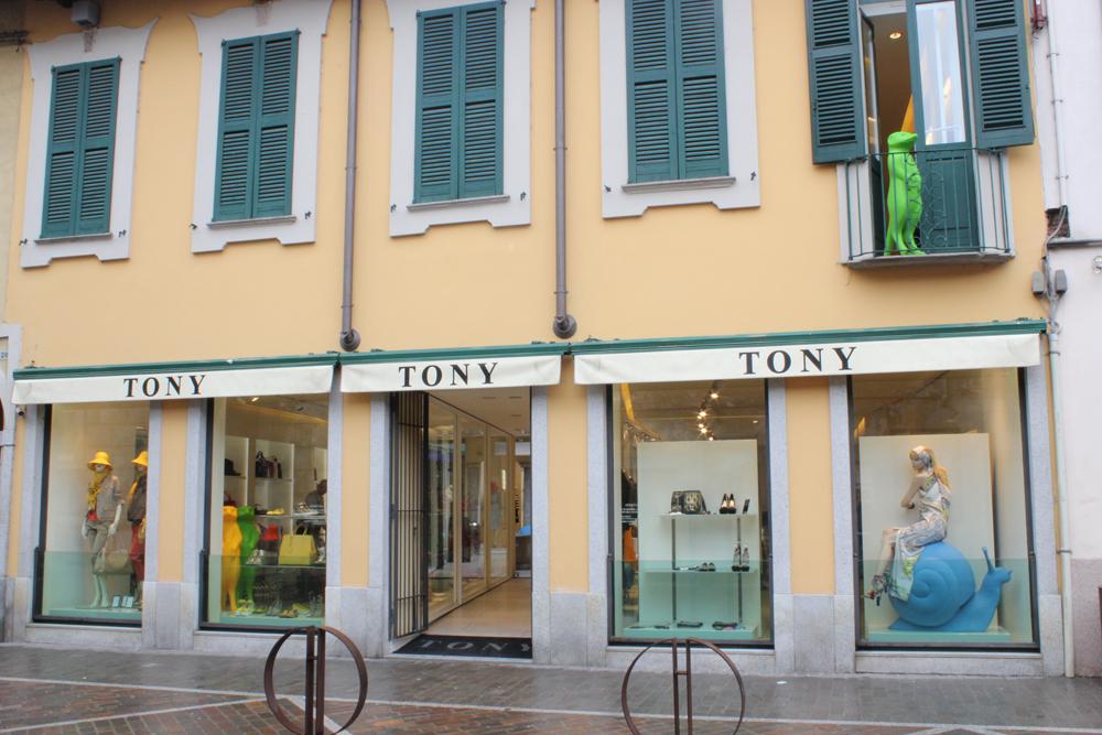 Tony Magenta