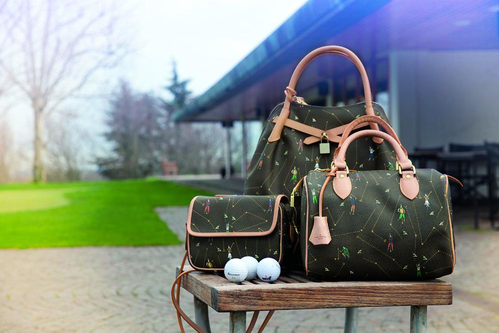 Tosca Blu - Minoronzoni Golf