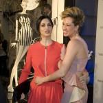 Rossella Brescia e Veronica Toscano