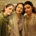 Luisa Beccaria e figlie
