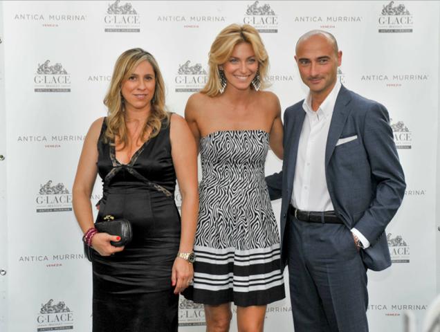 Elena Voltolina, Federica Fontana, Roberto Ciotti