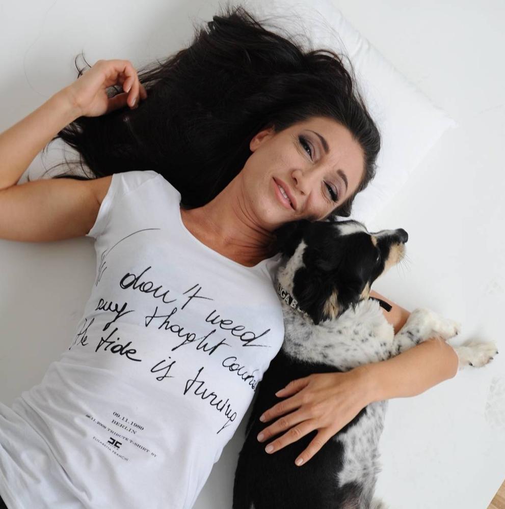 Elisabetta Franchi _ Dog Hospitality