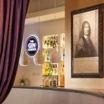 THE GIN CORNER - HOTEL ADRIANO - ROMA