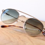 Monocle eyewear - CHROME HEARTS