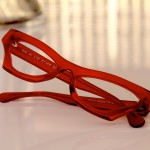 Monocle eyewear VUE DC