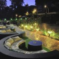 VICOLO88 GARDEN - Lounge (night)