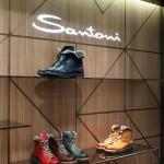 Santoni @ La Rinascente Milano