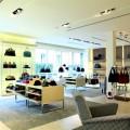 COCCINELLE store Milano via Manzoni - 3