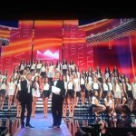Daniela Del Cima veste le ragazze di Miss Italia