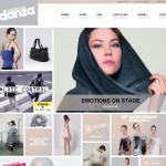 Home-page Nuovo Sito Dimensione Danza