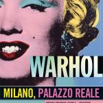 Warhol Locandina