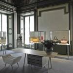 Zagliani  show room