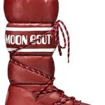 Moon Boot Duvet - Bordeaux