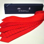 Cravatta E.Marinella