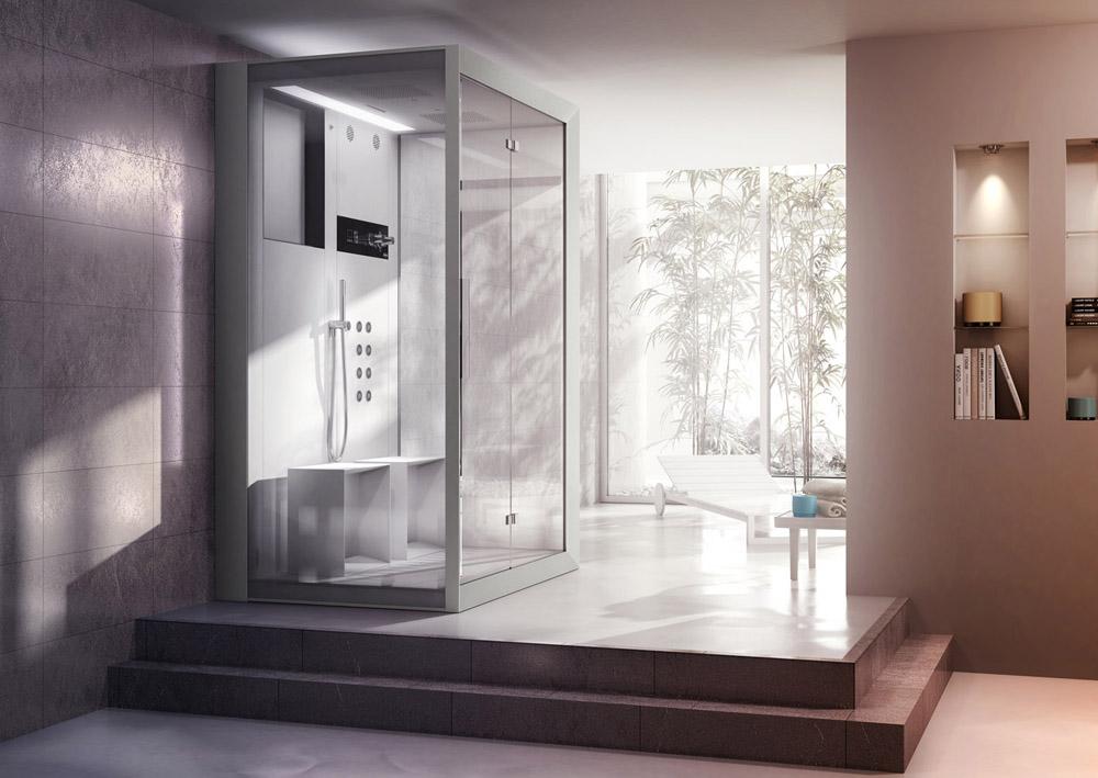 Cabine Doccia Prezzi Ikea : Vasca con cabina doccia prezzi pannelli doccia ikea vasca con