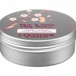 Crème Caresse CHERRY BLOSSOM_L'Occitane
