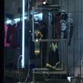 GianlucaCapannolo_vetrina Degli Effetti store