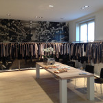 Showroom Peserico